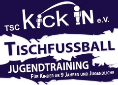 Jugendtraining