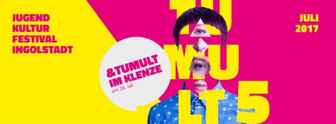 TUMULT im Klenze 2017