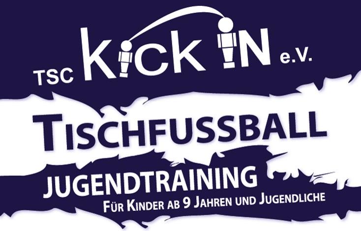 Logo Jugendtraining